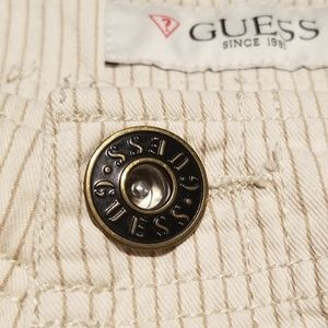 GUESS MENS SHORTS